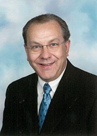 Paul Wilken
